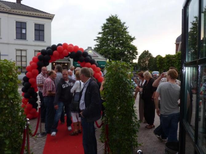 Opening De Huyskamer @ 28.07.2011